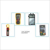 Electrical Testing and Measuring Instruments