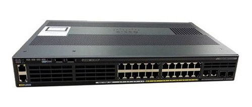 Cisco Catalyst 2960X-24PSQ-L