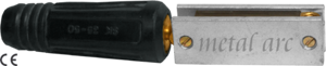 Magnetic Earth Clamp AT1 Series 200 Amps