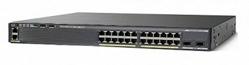 Cisco Catalyst WS-C2960XR-24TD-I