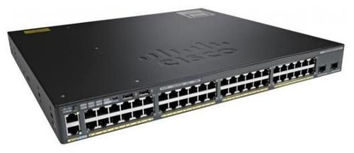 Cisco Catalyst WS-C2960XR-48LPS-I