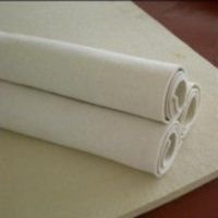 Adhesive Backed Wool Felt