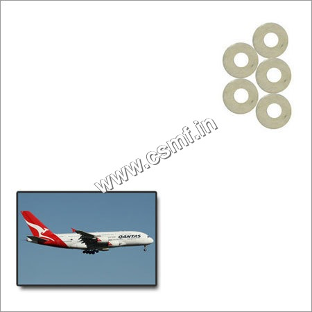 Round Washer for Aircraft
