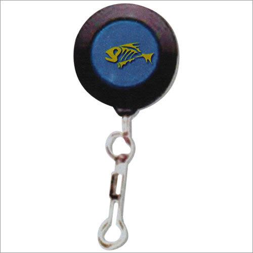 Plastic Badge Reel