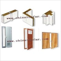 Marine fire resistant panel Ceiling panel Lining panel