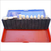 Felt Dental Polishing Kit