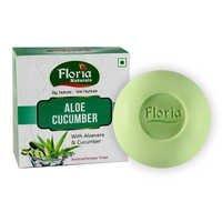 Aloe Cucumber Aromatherapy Soap