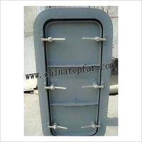 Marine Steel Watertight Door