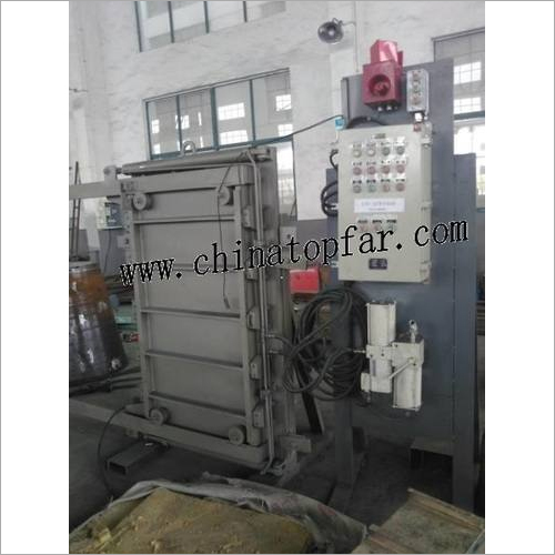 Ship Hydraulic Sliding Door