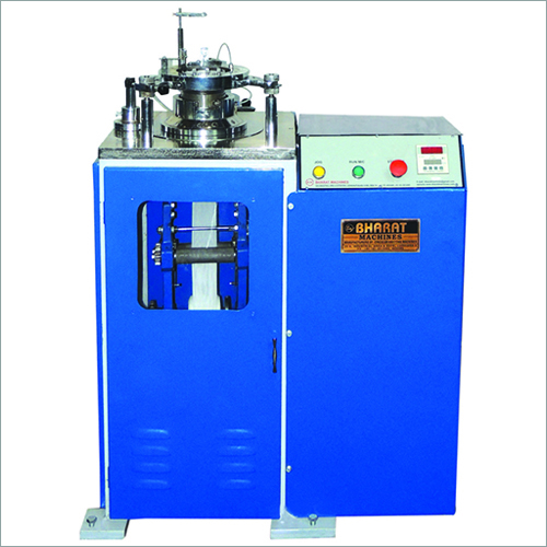 BHARAT MACHINES - Manufacturer,Exporter And Supplier