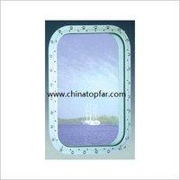 Ship Fireproof Window
