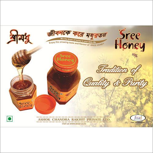 Sree Honey