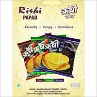 Papad Design