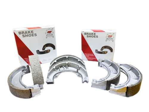 Brake Shoe Bajaj RE