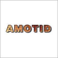 Amoxcillin 60 ml 125 mg Oral Suspension