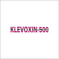 Levofloxacin Hemihydrate 500 mg film coated Tablets