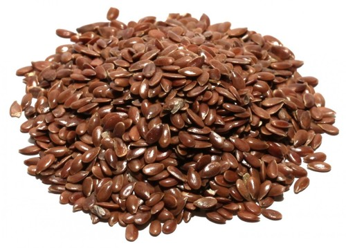 Flaxseed oil Brown