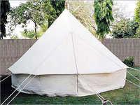 Sahara Canvas Camping Tent