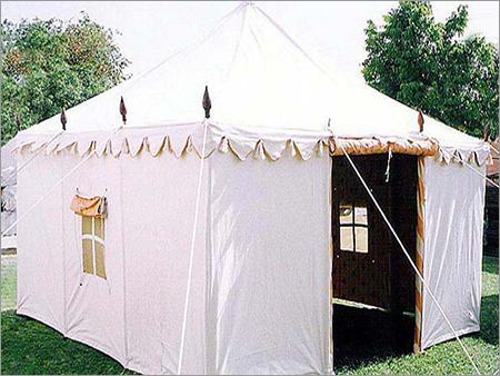 Large Pergola Camping Tent