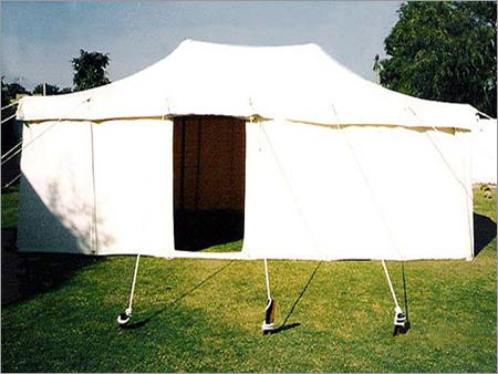Huge Maharani Camping Tent