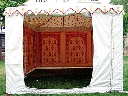 Decorative Outdoor Canopy Tent