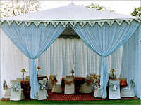 Maharani Canopy Party Tent