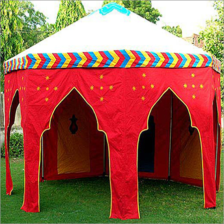 Small Pavilion Canopy Tent