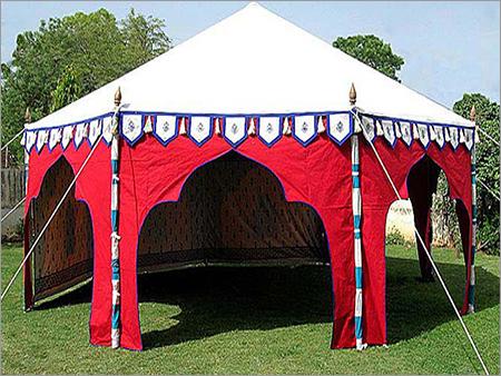 Large Pavilion Canopy Tent