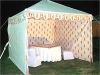 Medium Size Pergola Canopy Tent