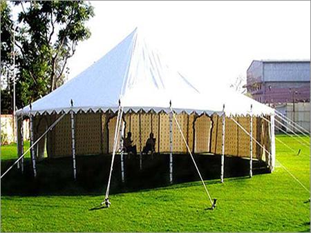 Darbar Outdoor Party Tent