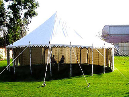 Darbar Outdoor Party Tent