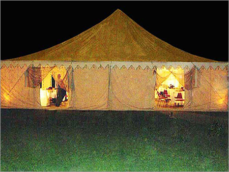 Rajhans Wedding Party Tent
