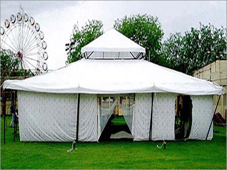 Raj Pavilion Garden Party Tent