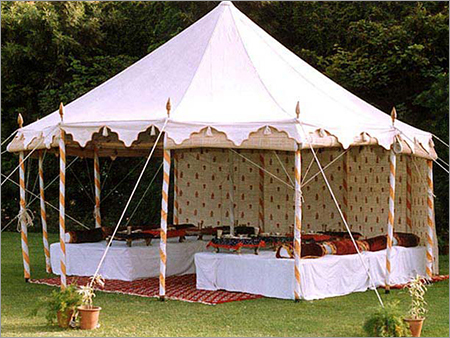 Jaigarh Party Tent
