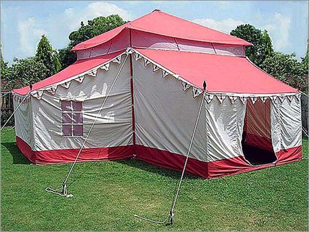 Pagoda Swiss Camping Tent