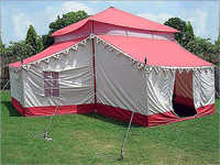 Pagoda Swiss Camping Tent