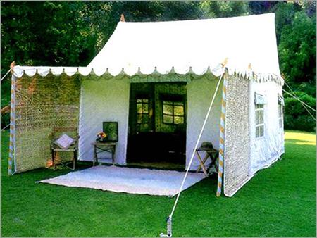 Lili Pond Tent
