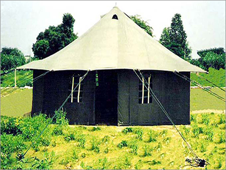 EPIP Military Canvas Tent