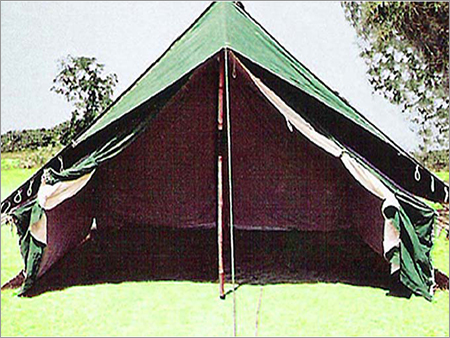 80 Kg. Army Canvas Tent