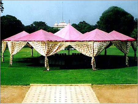 Maharani Wedding Party Marquee Tent