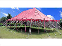 Decorative Maharana Marquee Tent
