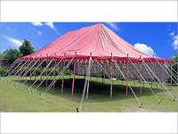 Decorative Maharana Marquee Tent