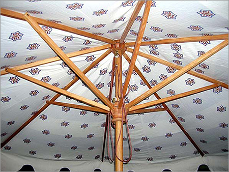 Designer Outdoor Patio Umbrella