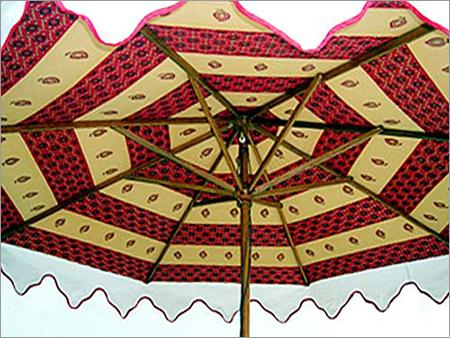 Designer Beach Chair Umbrella