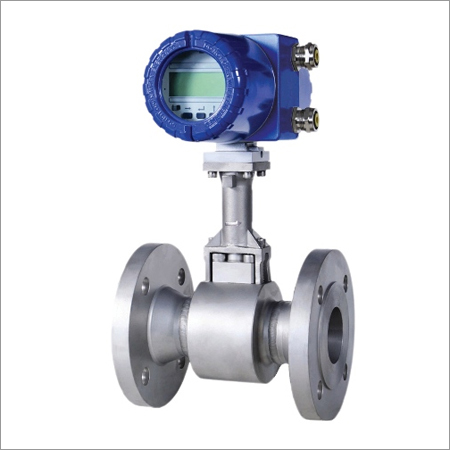 Flow Measurement For Liquids - Gases and Steam