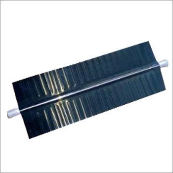 Solar Power Fins