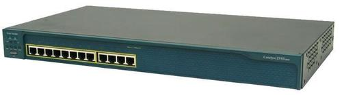 Cisco Catalyst 2950 -12 Switch
