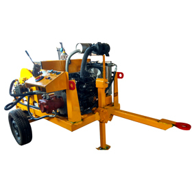Cable Winches