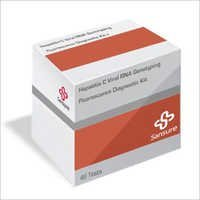Hepatitis C Viral Genotyping Kit