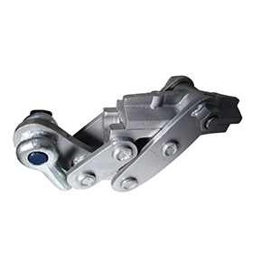 Pilot Wire Automatic Clamp